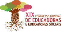 XIX Congresso Mundial de Educadores e Educadoras sociais - XIX World Congress of Social Educators